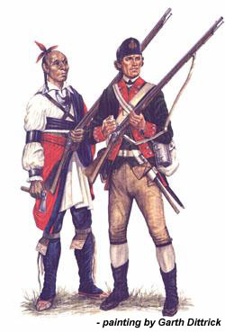 the dangers of being separated after the revolutionary war The written history of singapore may date back to the  after the war,  singapore faced the dangers of attack by the indonesian military and forcible re.